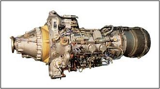 Топливо авиационное для газотурбинных двигателей.