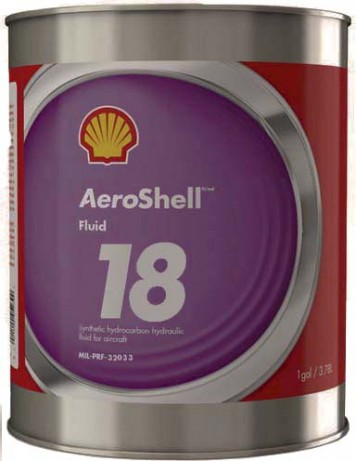 Aeroshell Fluid 18 Price And Specifications