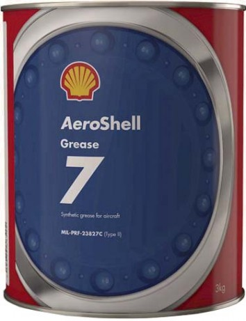 AeroShell Grease 7 Universal Grease MIL-PRF-23827C price and