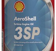 AeroShell Turbine Oil 3SP mineral aircraft oil