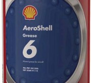 AeroShell Grease 6 Mineral aviation grease