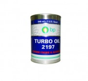 BP Turbo Oil 2197
