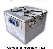 NCSP B 23060 LM - Nickel Cadmium Aircraft Battery for Airbus A320 Series