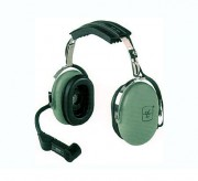 GROUND SUPPORT-HEADSET W/ MIC (H3530)