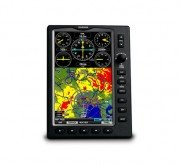 Garmin GPSMAP 695 aviation portable GPS navigation
