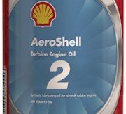 AeroShell Turbine Oil 2 mineral oil for turboprop engines