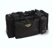 Captain Bag - (Black)
