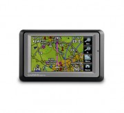 Garmin Aera 500 4.3 inch aviation portable GPS navigation