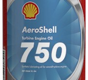 AeroShell Turbine Oil 750 for turboprop engines and helicopter transmissions