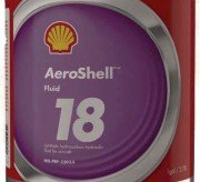 AeroShell Fluid 18 Mineral lubricating oil