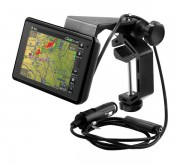 Aera 660 5 inch aviation portable GPS navigation