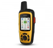 Garmin inReach SE+ 2 way satellite communicator with a GPS receiver
