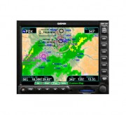 Garmin GMX 200 multi-function display navigation avionics