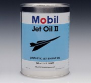 Mobil JET Oil II Turbine Engine Lubricating Oil