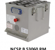 NCSP B 53060 RM Nickel Cadmium Aircraft Battery for Boeing 737NG Series