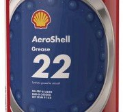 AeroShell Grease 22 Purpose aircraft grease