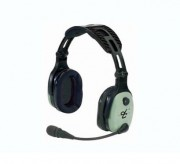 ENC HEADSET/BATTERY POWERED (X11)