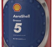 AeroShell Grease 5 High temperature grease