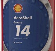 AeroShell Grease 14 Helicopter MultiPurpose grease