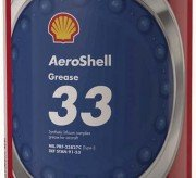 AeroShell Grease 33 Multi-purpose airframe grease