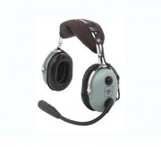 HEADSET/STRAIGHT CORD/M-7A/GA (H10-13.4)