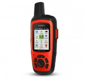 Garmin inReach Explorer+ global communicator with maps and sensors