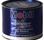 MobilGrease 28 Synthetic aviation grease