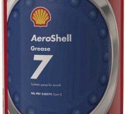 AeroShell Grease 7 universal aviation grease