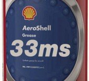 AeroShell Grease 33MS Multi-purpose airframe grease